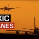 The 'asbestos of the airline industry' killing flyers | 60 Minutes Australia